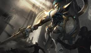 surrender at 20 7 28 pbe update lancer zero hecarim splash new