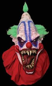 Scary Clown Costumes Halloween 102 Circus Wrong Theme Halloween Images