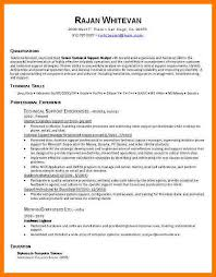 It Resumes Examples by It Resumes Gallery Of Professional It Director Resume Sample