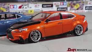lexus rc f rwd 1 10 lexus isf trd version team tetsujin rwd rc drifting