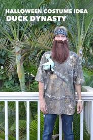 Halloween Costumes Duck Dynasty Jase Robertson Duck Dynasty Halloween Costumes Costumes