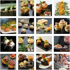 traditional canapes ask the experts non traditional menu options from kalm kitchen