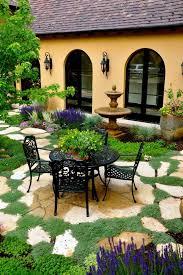 garden ideas easy decorations for outside outside