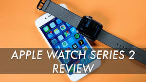 apple watch 2 review trusted reviews