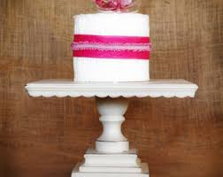 14 inch cake stand etsy