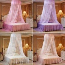 Lace Bed Canopy Princess Bed Canopy Ebay