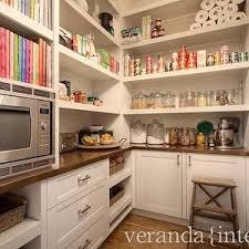 Kitchen Pantry Shelving by 25 Best Custom Pantry Ideas On Pinterest Kitchen Pantries