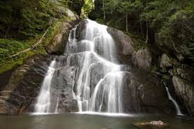 Vermont scenery images Enjoy a scenic vermont waterfall tour jpg