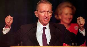 by linking trump with hate groups clinton spotlights the why hillary clinton should be worried about ross perot politico