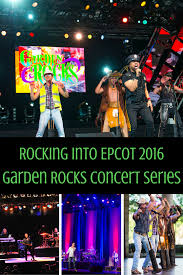 garden rocks concert series home outdoor decoration