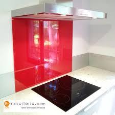 crédences de cuisine en verre laqué sur mesures credence de cuisine en verre laque
