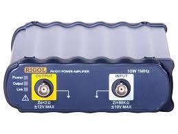 rigol pa1011 10w power amplifier for waveform generators