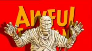 horrible histories the mummy song awful egyptians youtube on