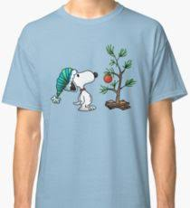 snoopy christmas shirts snoopy christmas men s t shirts redbubble