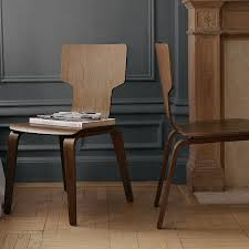 Stackable Dining Room Chairs Stackable Chair West Elm