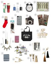 gift guide 20 gifts for him u0026 her under 20 a beautiful mess