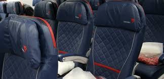 Delta Comfort Plus Seats Review Delta Comfort On A 767 300er U2014 Jfk To Madrid