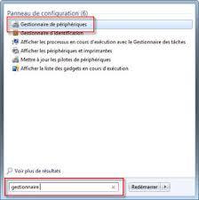 Problème Carte Réseau Wifi Dans Windows 7 Réactiver Une Carte Réseau Assistance Orange