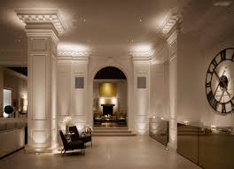 Chicago Interior Design Public Hotel Chicago Cool Hunting