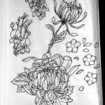 tattoo flowers images best 25 flower tattoo designs ideas on