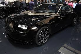 roll royce black rolls royce u0027black badge u0027 myautoworld com