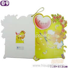 largest manufacturer of greeting cards christmas card