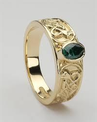 celtic gold rings images Ladies celtic rings lg ctr2ss jpg
