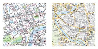 London Bus Map European Bus Maps Jug Cerovic Architect