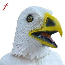 halloween feather masks cheap mask eagle find mask eagle deals on line at alibaba com