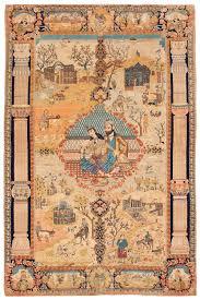 Persian Kilim Rugs by Persian Tabriz Rug