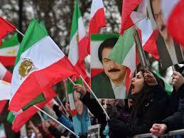 news iran president deletes tweet as iran crisis deepens