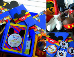 mickey mouse clubhouse party supplies 90 1st birthday party ideas for boys mickey mouse creative diy