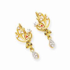 earrings in grt 52 grt silver earrings earrings grt jewellers lamevallar net