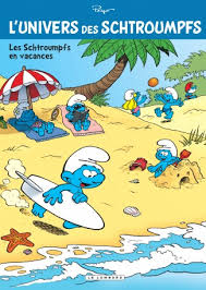 smurfs vacation smurfs wiki fandom powered wikia