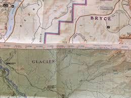 Montana City Map by Cairn Carto Maps U2013 Bedrock U0026 Paradox