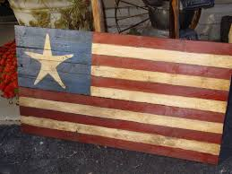 American Flag Home Decor Primitive Spring Garden Flags Home Outdoor Decoration