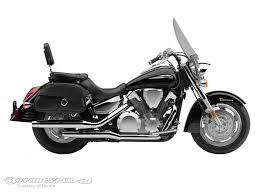 black honda bike 2008 honda vtx1300 tourer 1st look motorcycle usa
