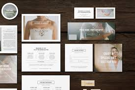 photography marketing templates complete photography