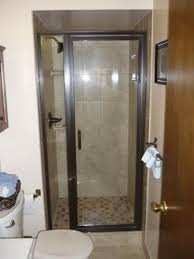 Shower Door Styles Standard Shower Door Systems Mgd Glassworks Inc