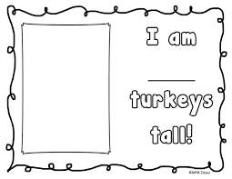 how many turkeys are you non standard measuring activity