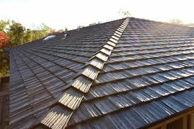 Concrete Tile Roof Repair San Diego Roofer And General Contractor New Boral Madera Tile