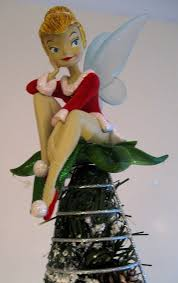 132 best tink figurines n ornaments images on disney