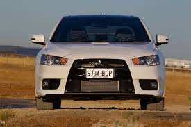 mitsubishi lancer 2016 2016 mitsubishi lancer evolution final edition review practical