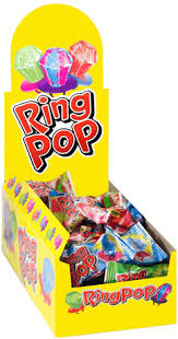 where can i buy ring pops candyland party candy ring pops 24ct