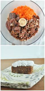 frosted carrot cake bars recipe more carrot cake bars and cake