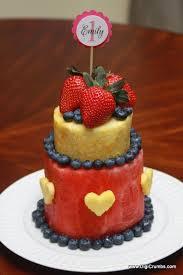 25 healthy birthday cakes ideas healthy