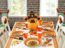 table decorations for thanksgiving simple thanksgiving table decorations cafedream info