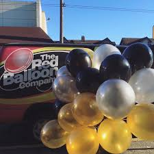 seattle balloon delivery the balloon company seattle united states