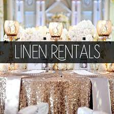 linen tablecloth rental rent table linens tablecloth with diamond runner white and black