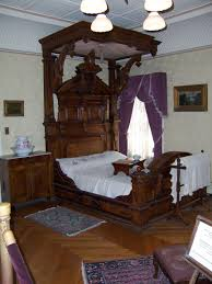sarah winchester u0027s bedroom where she died famous ghosts